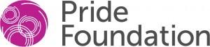 Pride Foundation Color Logo