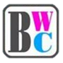 BWC White Clear Logo